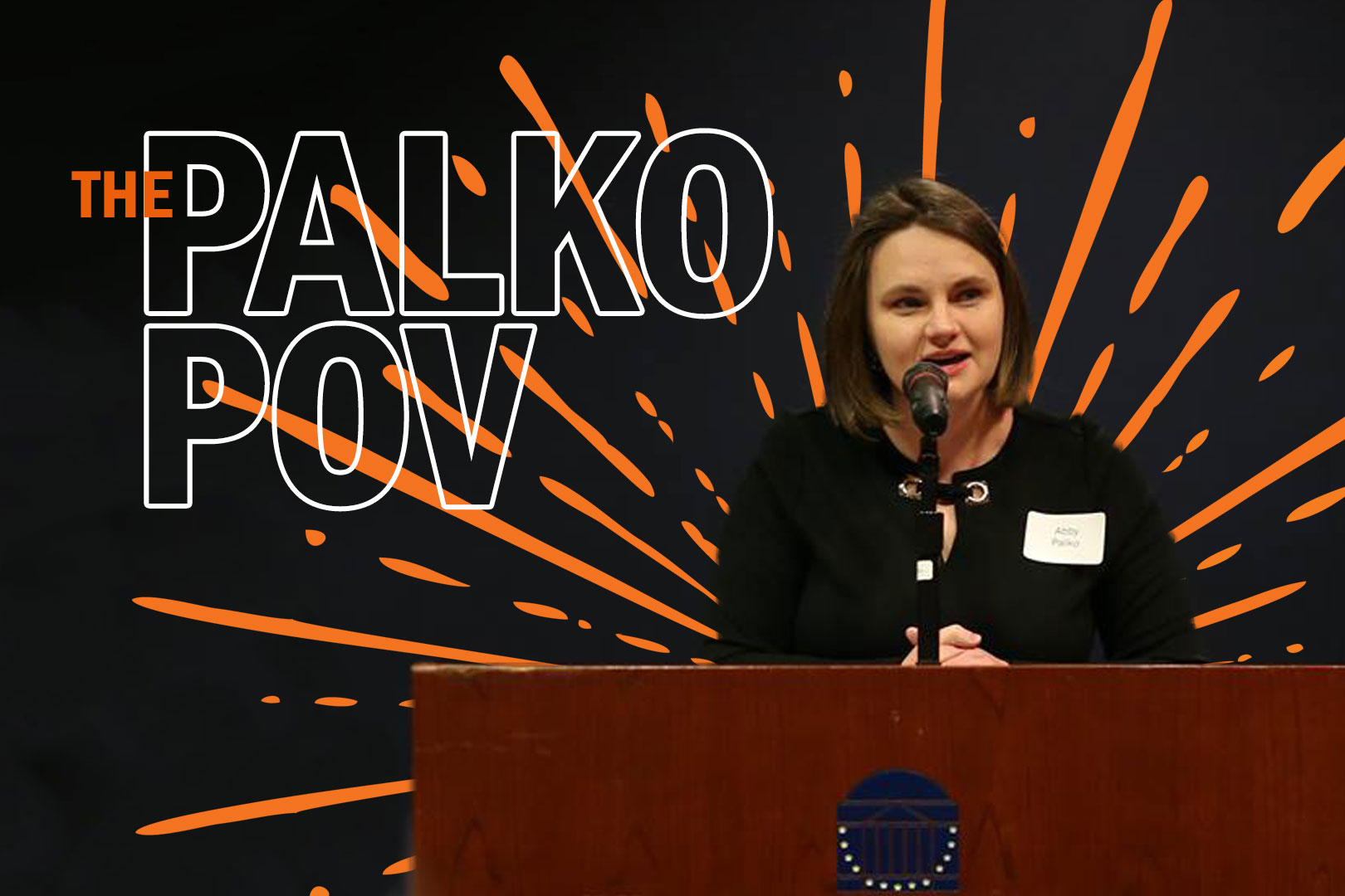 PALKO POV: It Takes a Village