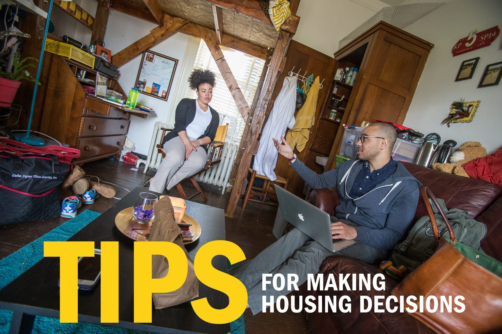 tips for housing decisions
