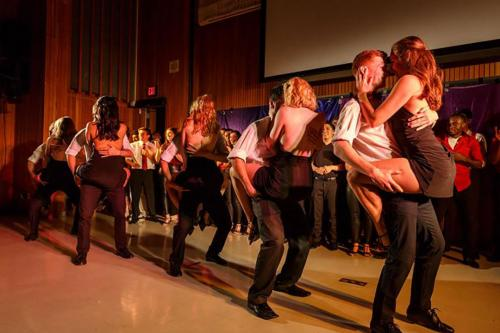 Quiero Bailar! A Q&A with University Salsa Club