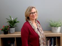 Margaret Edwards New Program Director for Counseling & Wellness Services